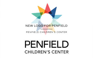 Penfield Children's Center Logo