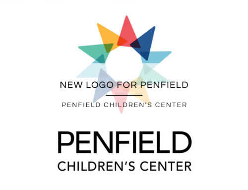 NEW LOGO FOR PENFIELD