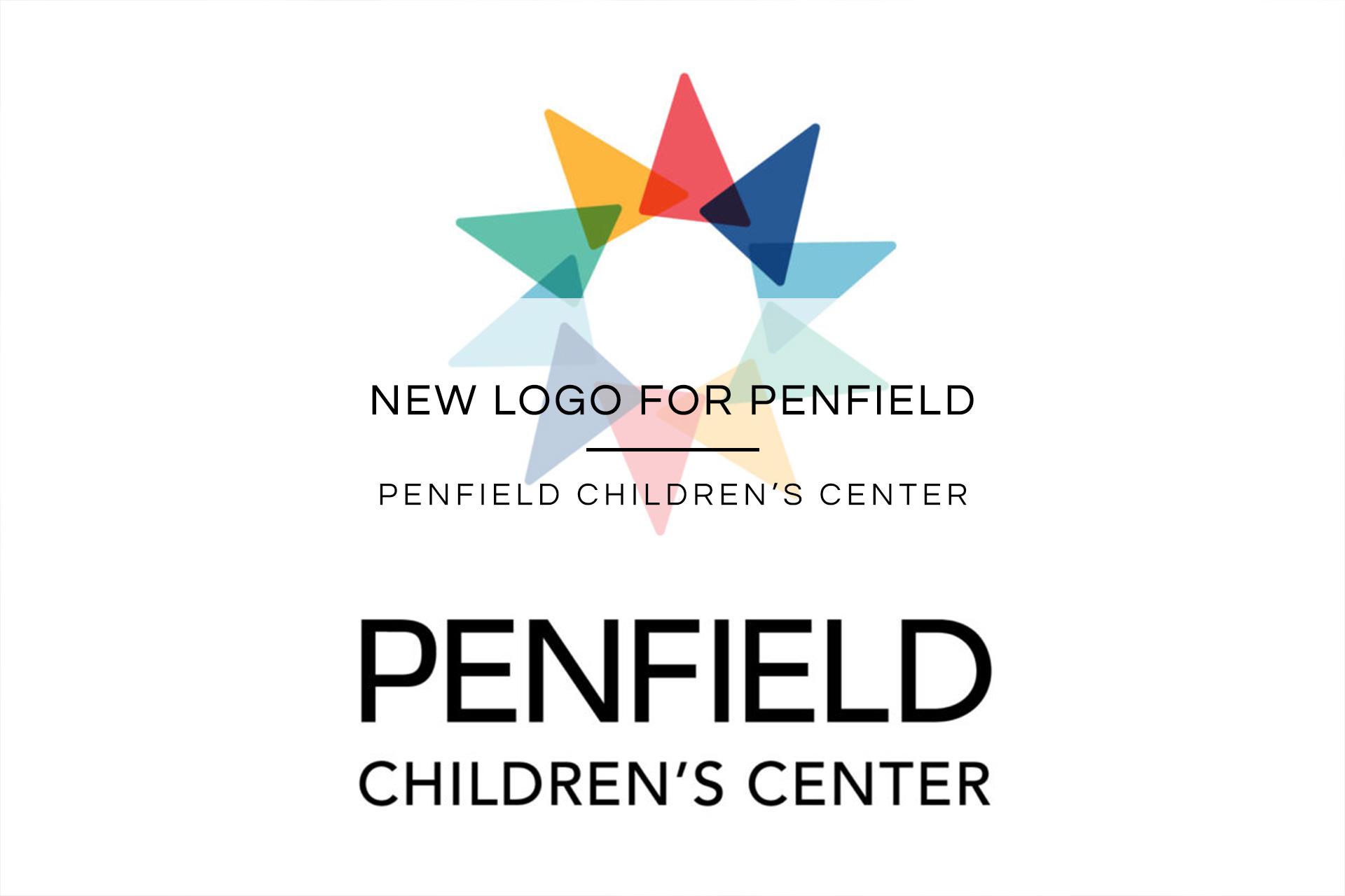 Penfield Children's Center Logo