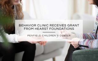 Behavior-Clinic-Recieves-Grant