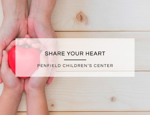SHARE YOUR HEART!