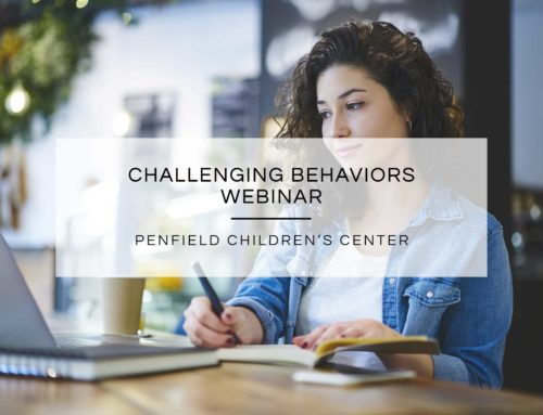 PENFIELD LAUNCHES A NEW ONLINE RESOURCE WITH THE HELP OF KOHL'S CARES