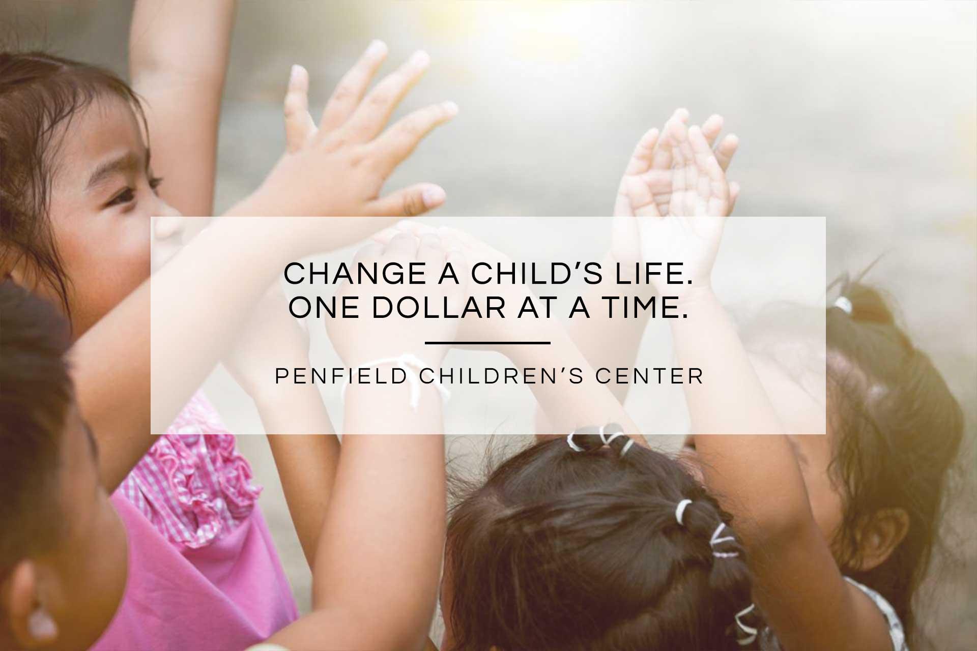 Change a Child's Life