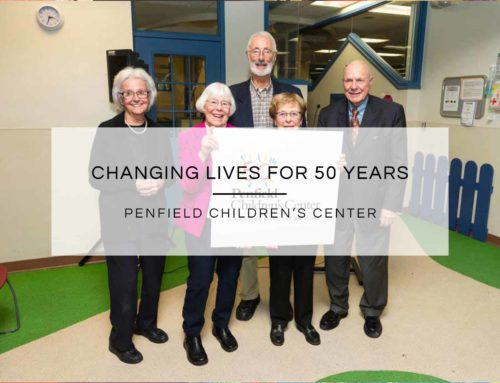 CHANGING LIVES FOR 50 YEARS