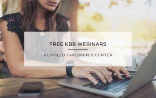 Free KBB Webinars