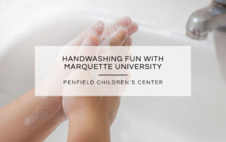 Handwashing Fun