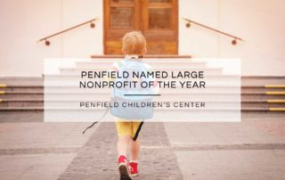Penfield Named Large Nonprofit of the Year