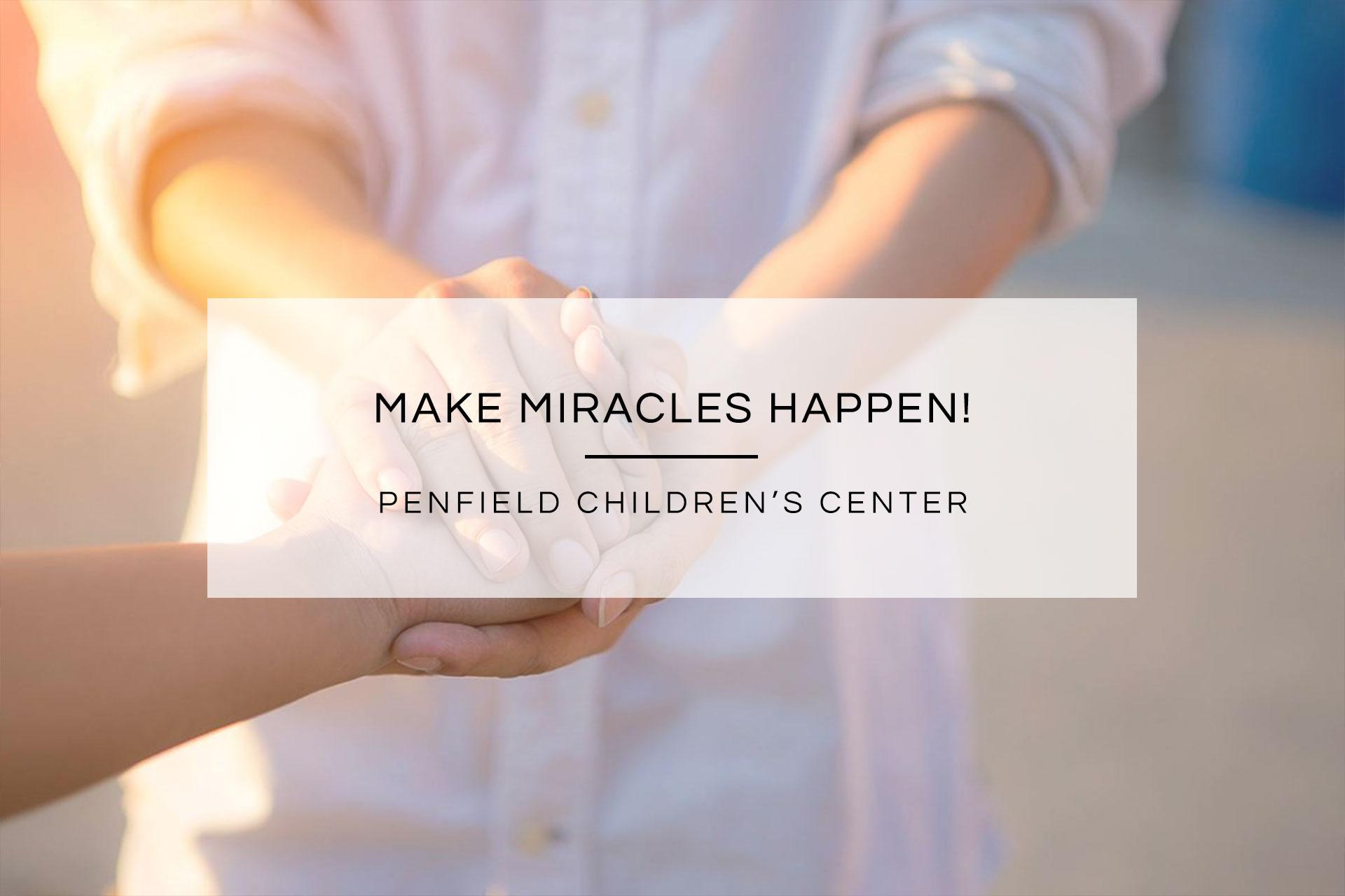 Make- Miracles Happen