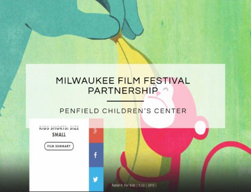 MILWAUKEE FILM FESTIVAL PARTNERSHIP