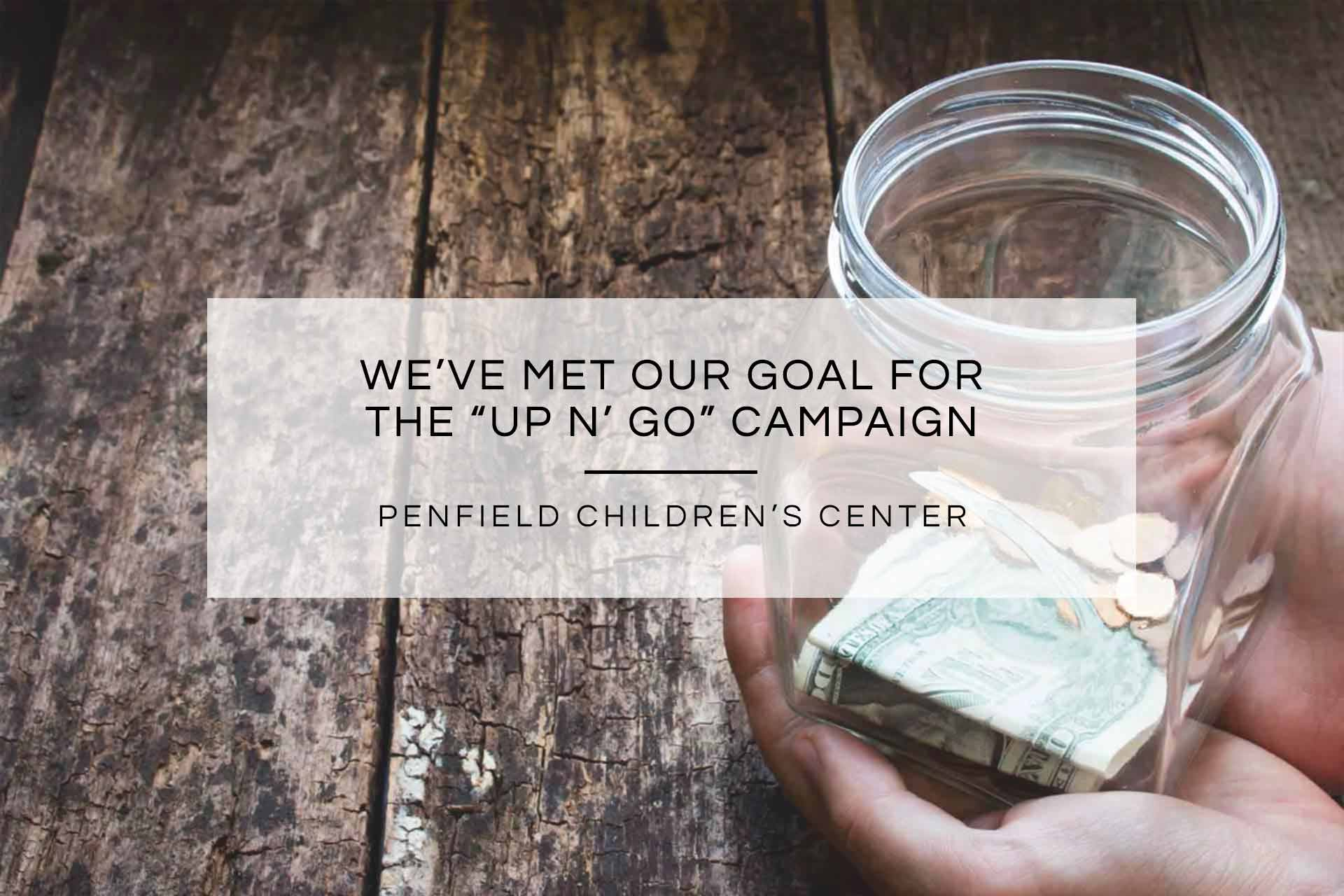 we-met-our-goal