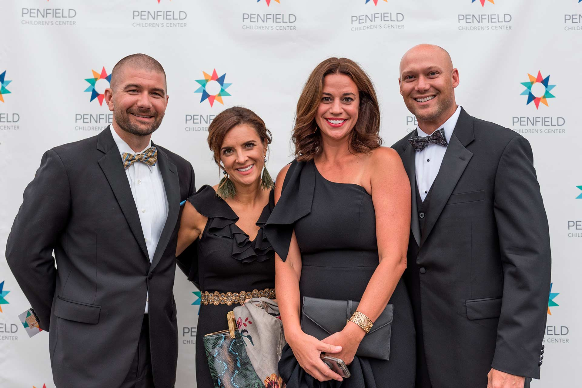 2019 Croquet Ball | Penfield Children's Center
